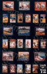 Tiny signs OO72 Pre-Grouping Travel Posters